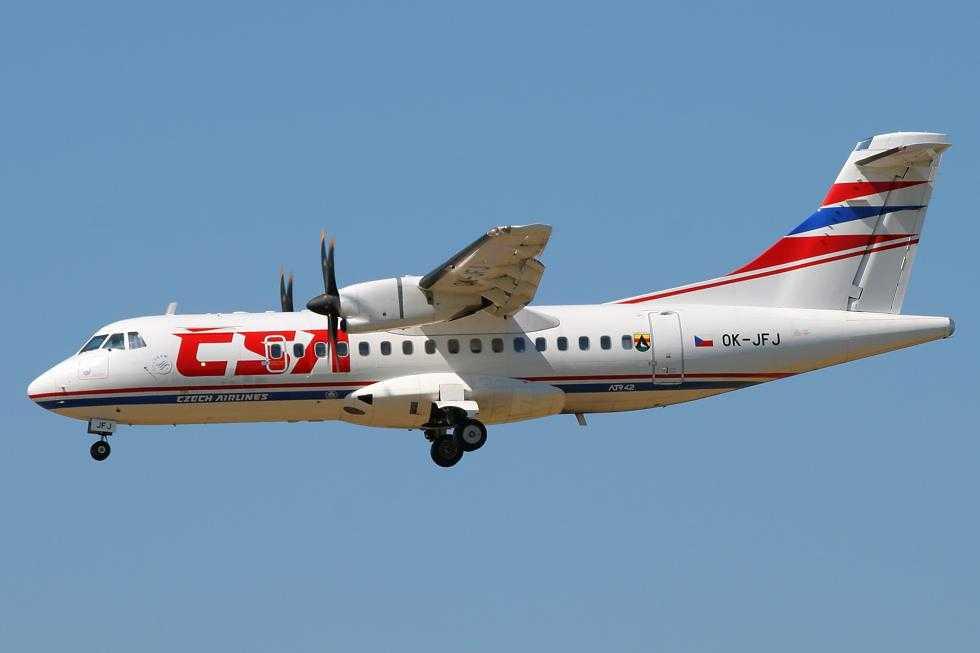 Czech_Airlines