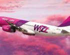 Wizz Air extinde baza de la Cluj-Napoca şi anunţă noi rute