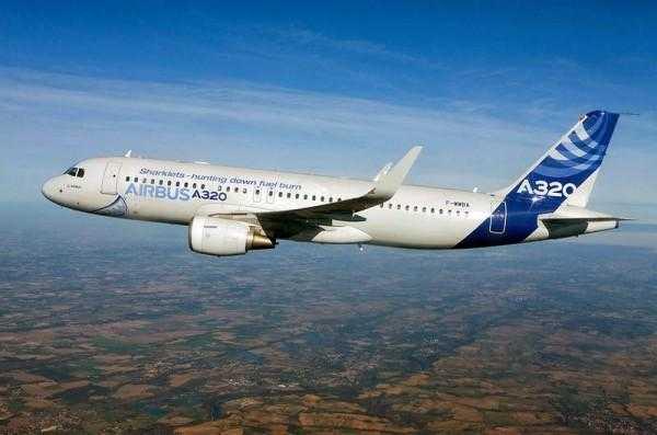 A320-sharklets