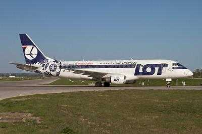 LOT-Polish-ERJ-175-SP-LIA-12-S