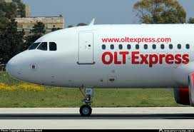 OLT Express Poland
