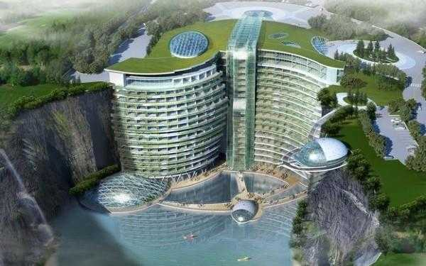 Shanghai_Shimao_InterContinental