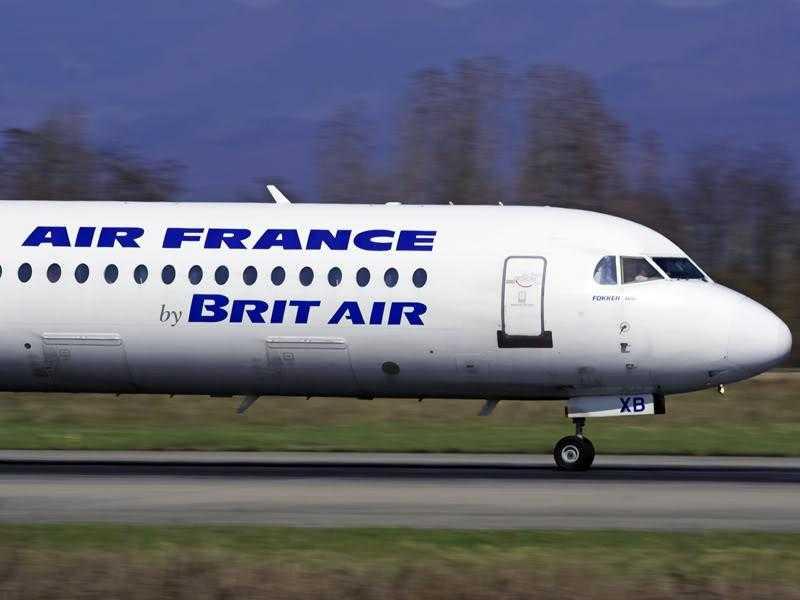 BritAir