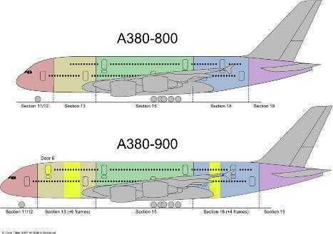 a380-800-vs-a380-900