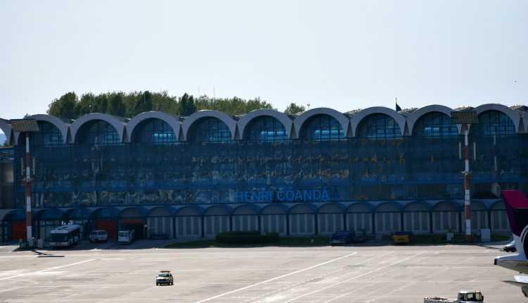 Plecari / Sosiri - Aeroport Otopeni