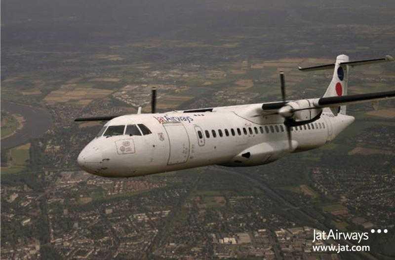Jat_Airways