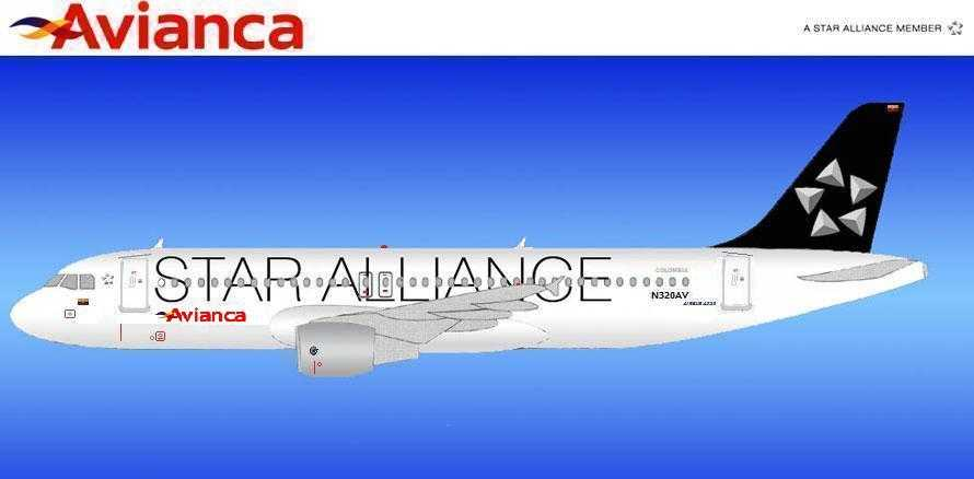 avianca_Star_alliance