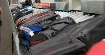 bagaje-aeroport