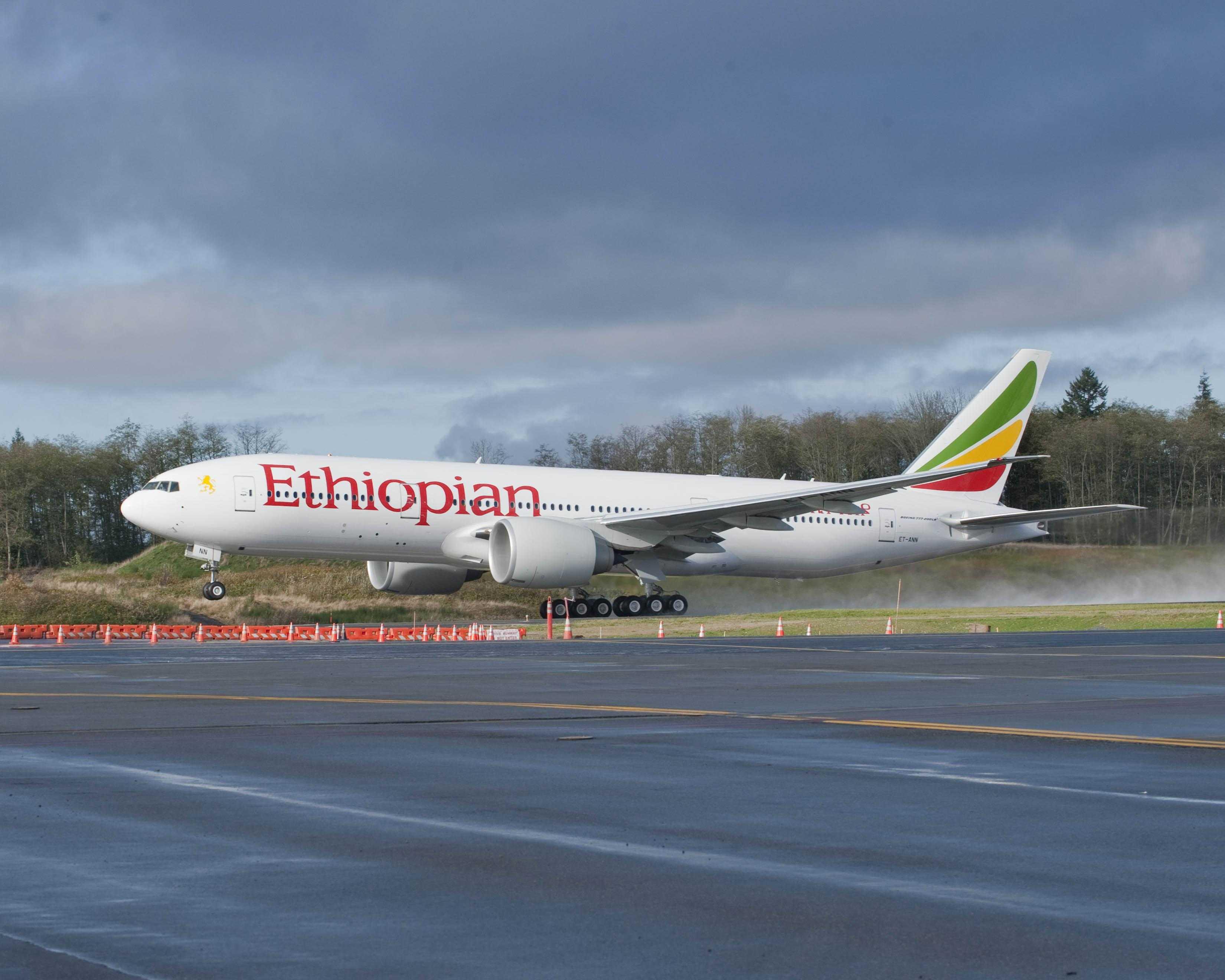 airlines a mai comandat un boeing 777 200lr longer range