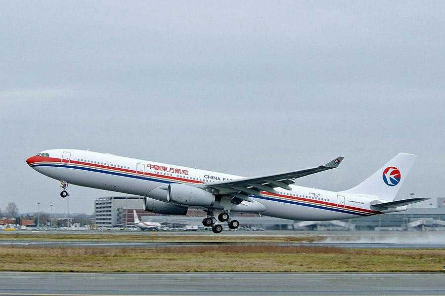 China_Eastern_Airlines_A330