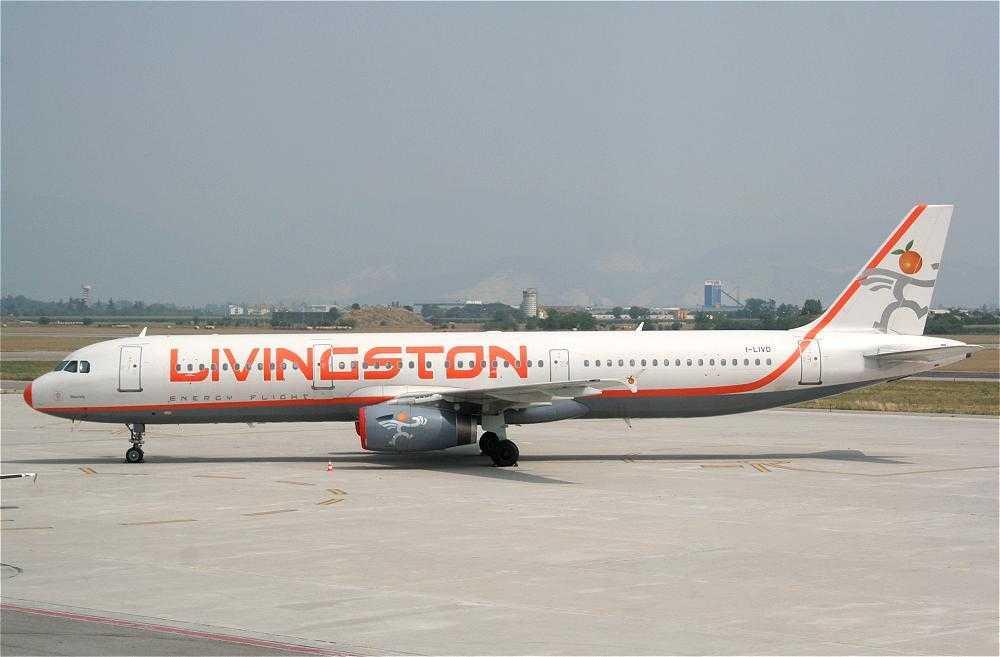 Livingston321