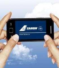 tarom-android