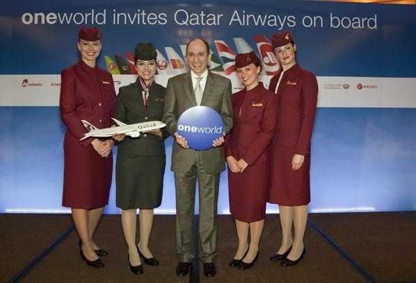 Qatar-oneworld