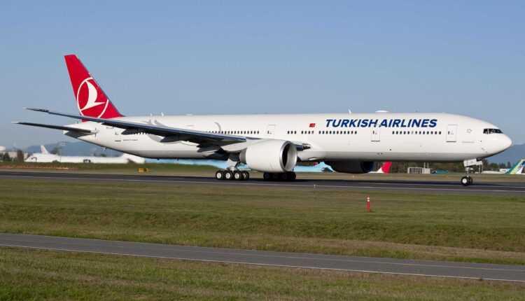 Turkish Airlines anunţă zborurile spre Bogota (Columbia) şi Panama City (Panama)