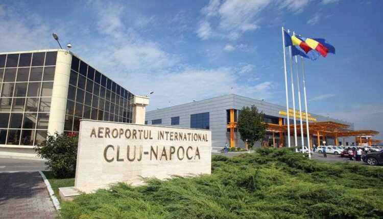"""Noutăţile din orarul de iarnă la Aeroportul Internaţional """"Avram Iancu"""" Cluj"""
