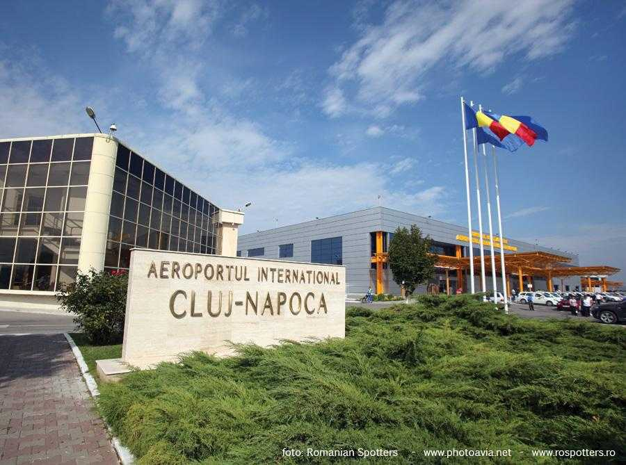 Aeroporto-Cluj