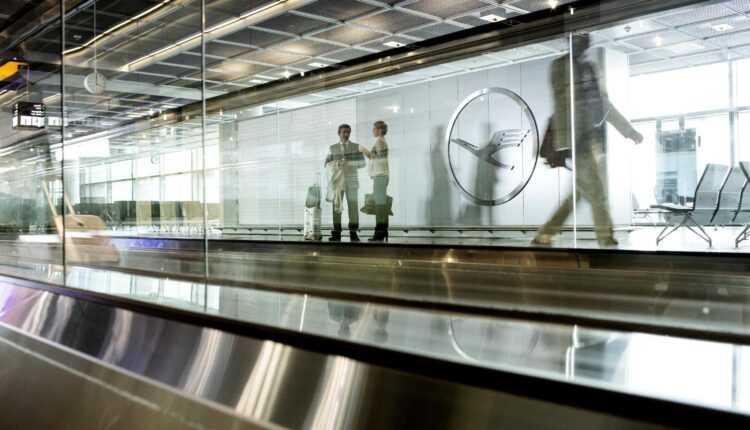 Top 5 meserii surprinzătoare pe aeroportul din Frankfurt