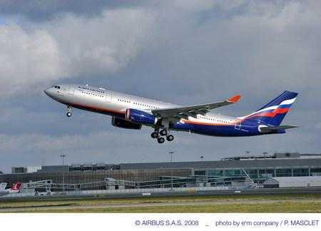 A330-200-Aeroflot