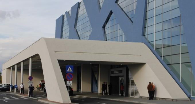 Inaugurarea noului Terminal Plecări al Aeroportului Internaţional Henri Coandă Bucureşti – în cifre şi imagini