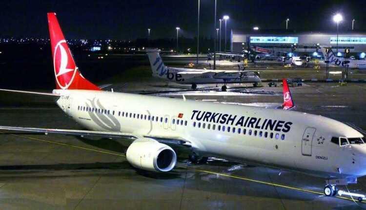 Istanbul – Zanzibar cu Turkish Airlines, din 12 decembrie 2016