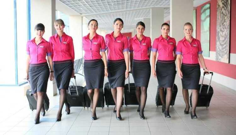 Wizz Air face angajări la bazele din Cluj, Bucureşti şi Târgu Mureş