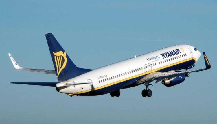 A 75-a bază Ryanair va fi în Corfu, Grecia