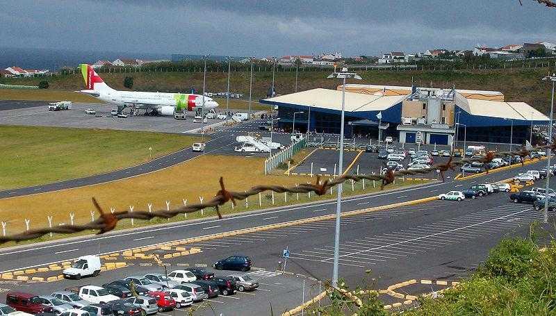 Ponta_Delgada_Airport