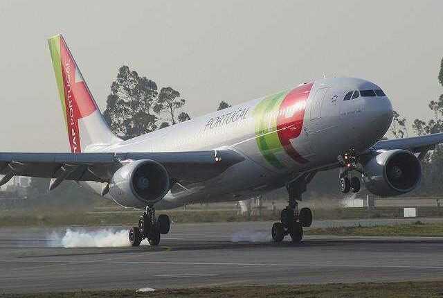TAP Portugal reia zborurile spre New York (JFK) şi Boston