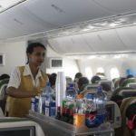 Boeing Dreamliner / эфиопский-AIRLINES
