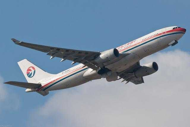 China Eastern Airlines A330