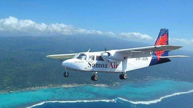 Samoa Hava