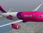 Wizz Air mută o parte dintre zborurile de pe aeroportul Fiumicino pe Roma Ciampino