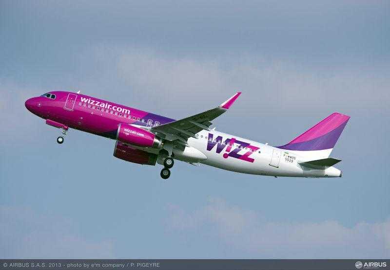 A320_Wizz_Air_take_off