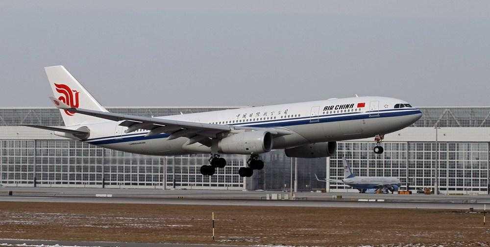 Air China-A330-200