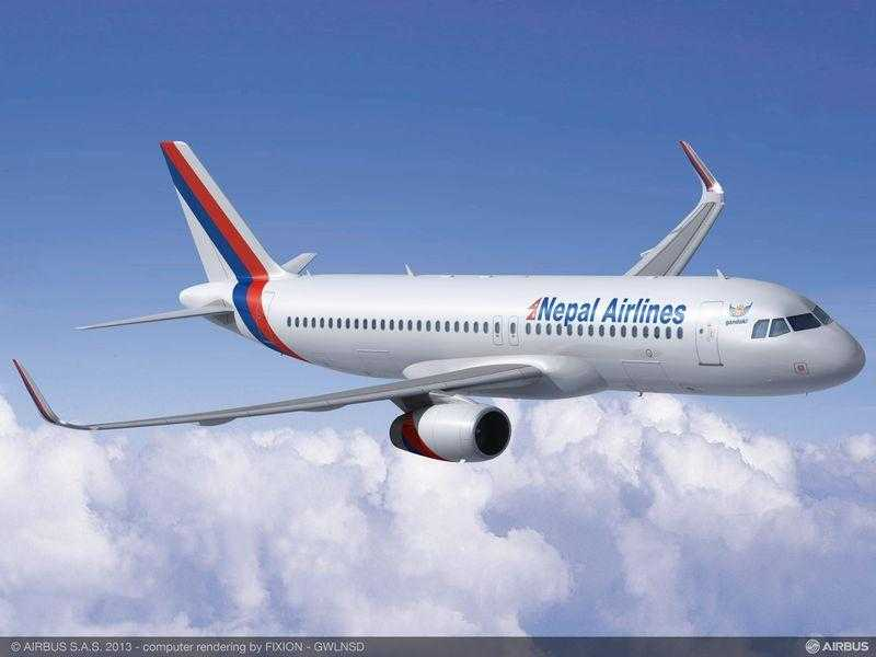 Airbus_A320_Nepal_Airlines_Sharklets