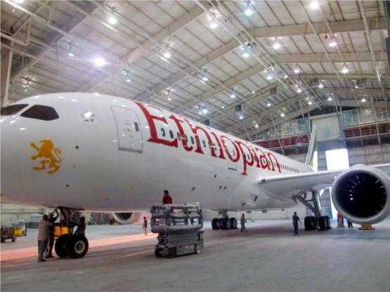 Etiope-787-Boeing Dreamliner