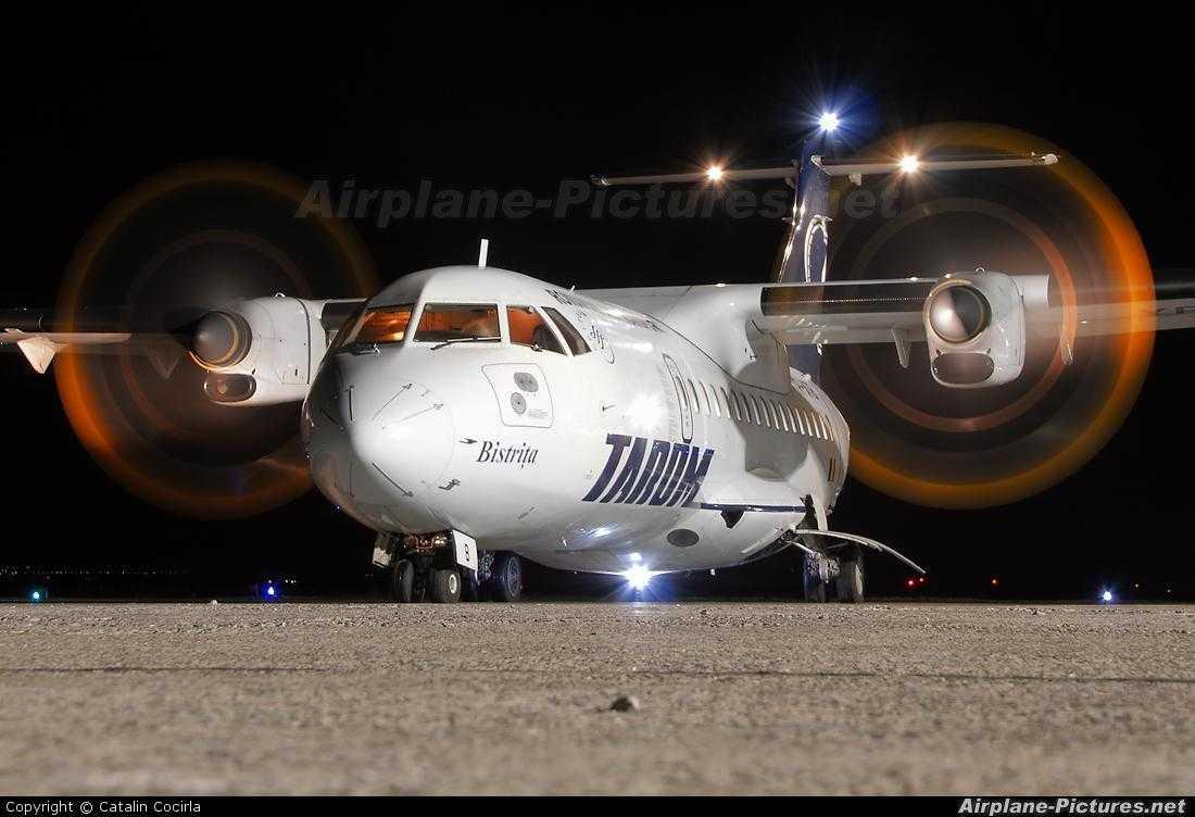 TAROM_ATR_42