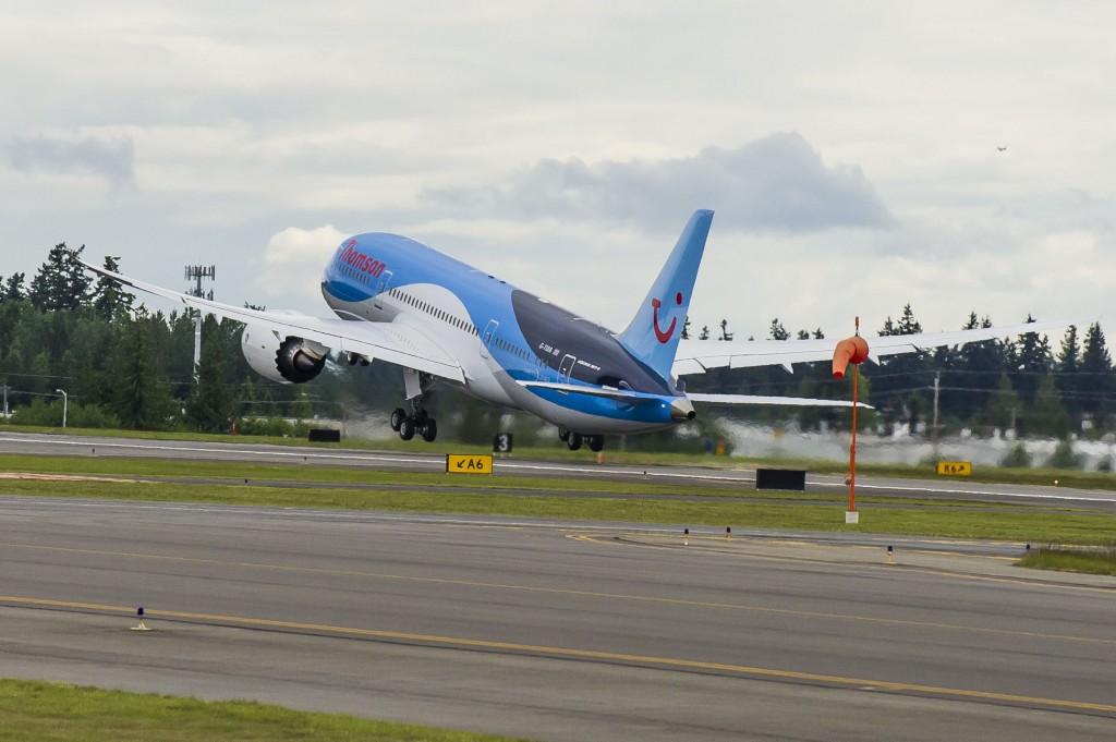 787 Thomson