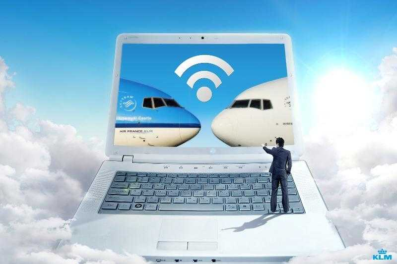 WiFi on board 2