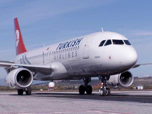 compagnie aeree turche