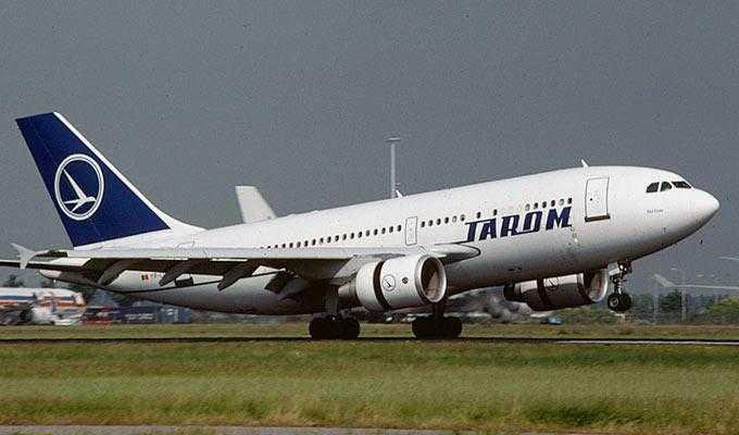 A310 TAROM