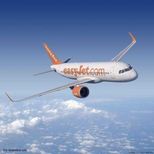 A320neo_easyJet