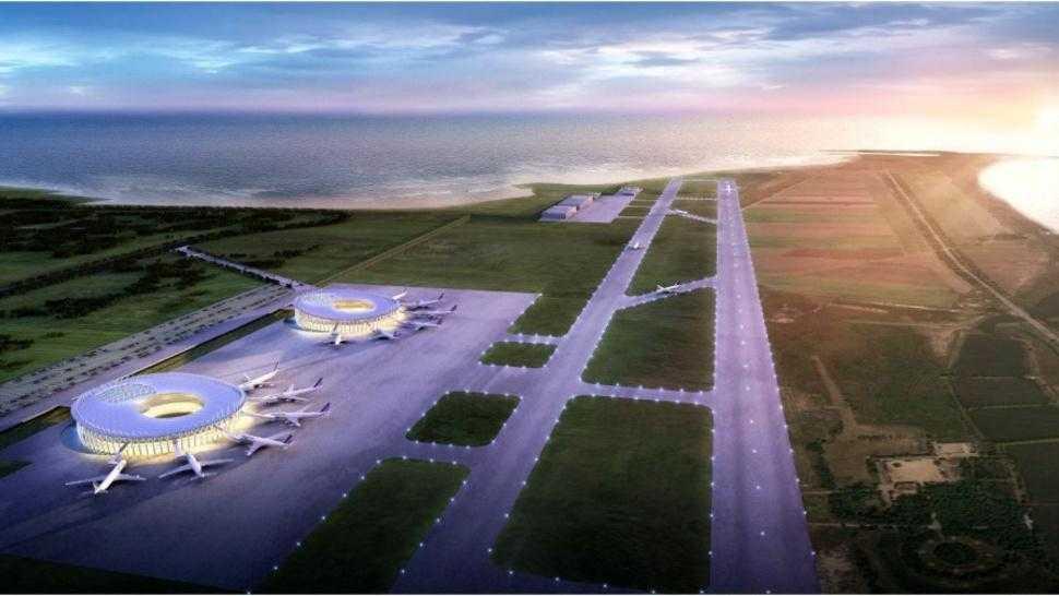Aeroportul Internaţional Wonsan