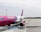 Wizz Air mută temporar operaţiunile din Timişoara la Arad