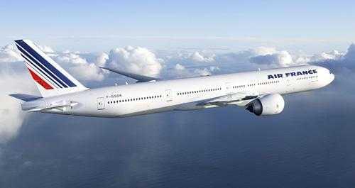 air_france_plane