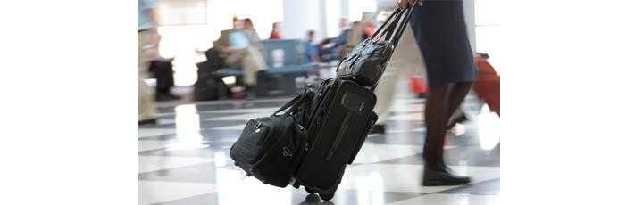 Baggage-Pan