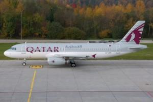 Doha - Salonic cu Qatar Airways, din 27 martie 2018 @ Aeroport Salonic | Thessaloniki | Grecia