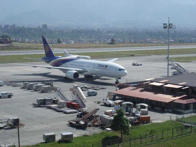 Aeroportul-International-Tribhuvan-TIA
