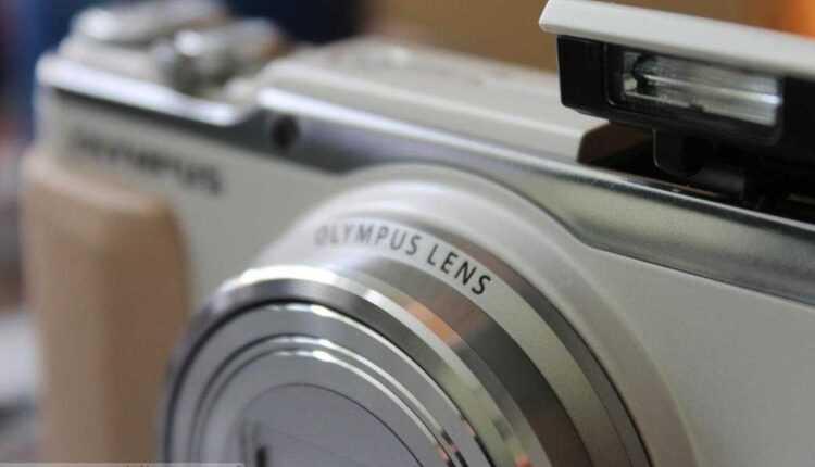 Olympus Stylus SH-50 – o compactă complexă (review)