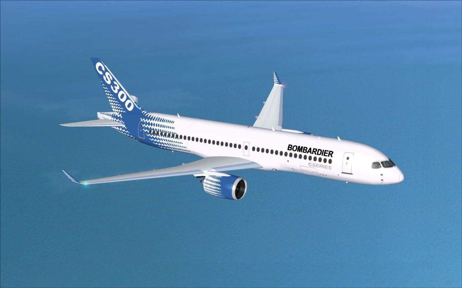 bombardier-house-colors-CSeries-CS300